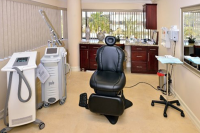 Boca Raton Dermatology Office