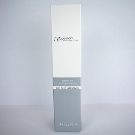 Siperstein Amino Lift Peptide
