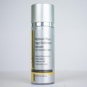 Siperstein Retinol Plus Age Defense