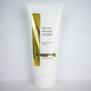 Siperstein Benzoyl Peroxide 5%