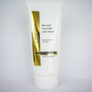 Siperstein Benzoyl Peroxide 10%