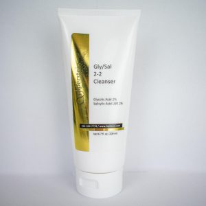Siperstein Gly Sal Cleanser 2/2