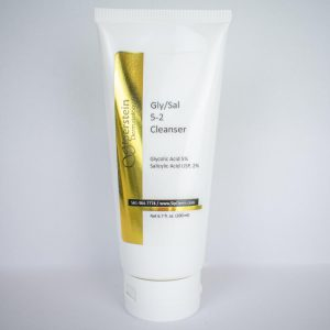 Siperstein Gly Sal Cleanser 5/2