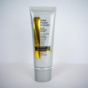 Siperstein Sheer Tinted Zinc Oxide Sunscreen