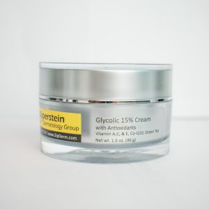 Siperstein Glycolic 15% Cream