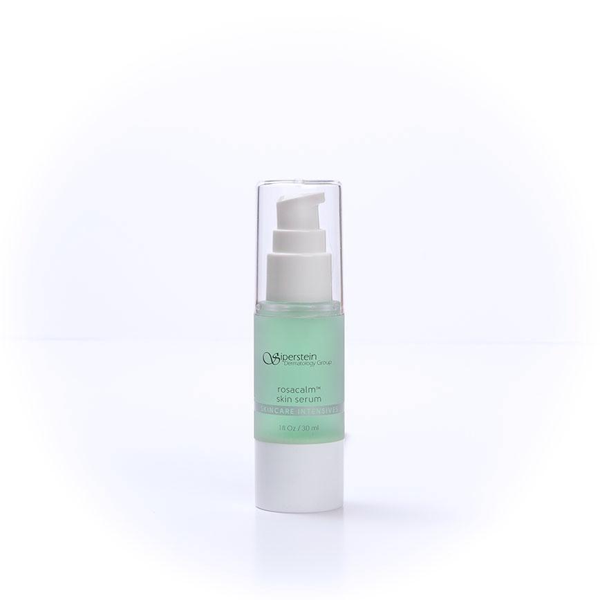skin care products - skin serum