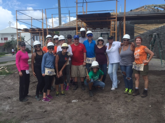 Habitat for Humanity June 2016