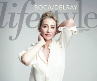 Boca Delray Lifestyle January 2017