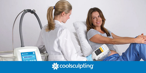 coolsculpting procedure fat reduction