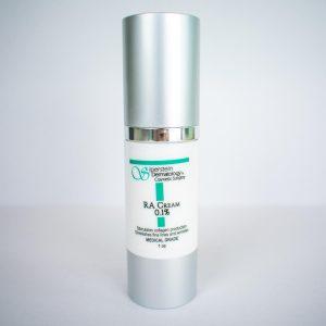 Retin-a 0.1% Cream