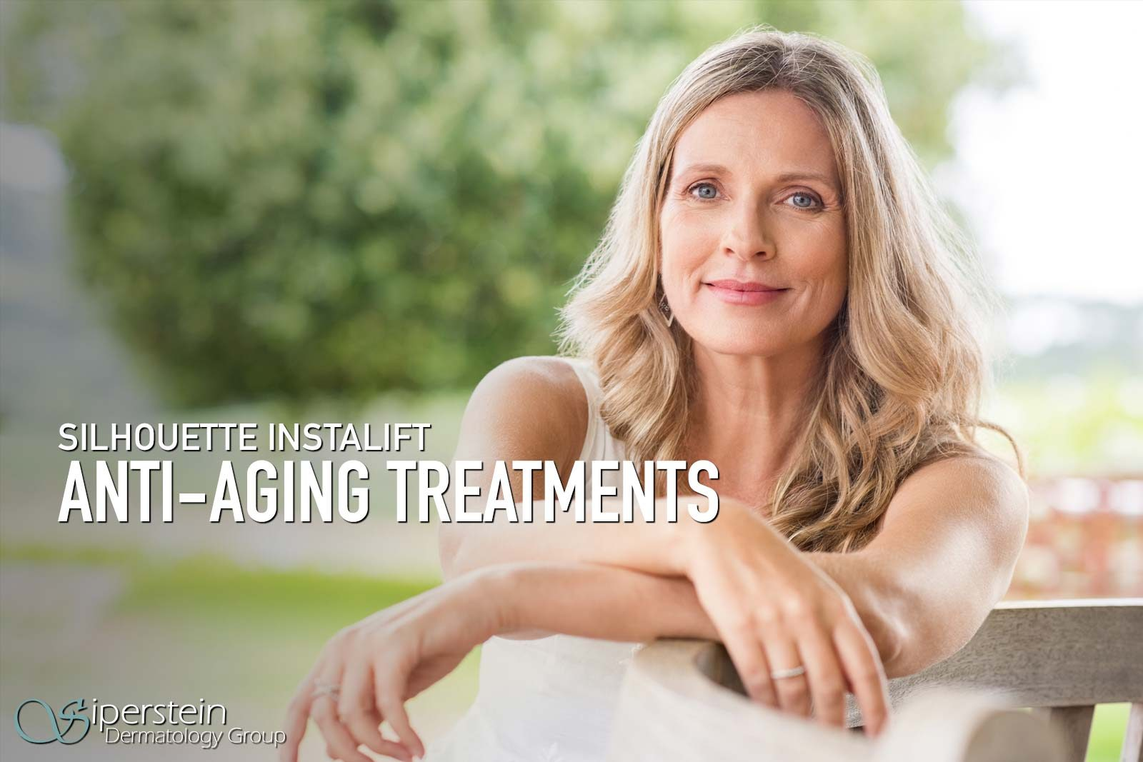 Is The Silhouette Anti Aging Treatment Right For You