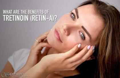 Benefits Of Tretinoin