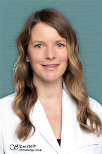 Dr Heidi Gold