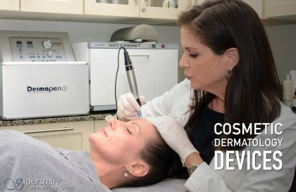 Cosmetic Dermatology Devices