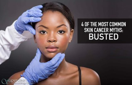 Skin Cancer Myths