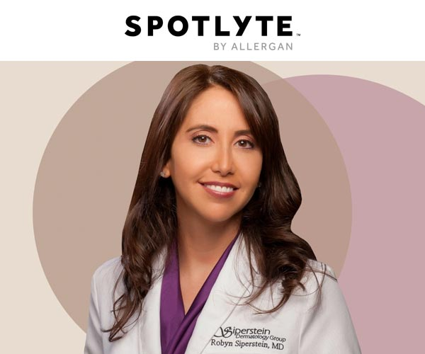 Dr. Robyn Siperstein on Aesthetics and the 1 Skincare Step Too Many People Forget