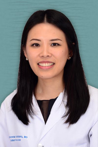 Dr Katherine Chiang