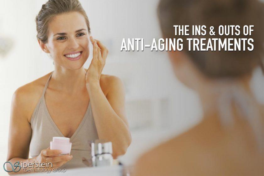 Anti-Aging Treatments
