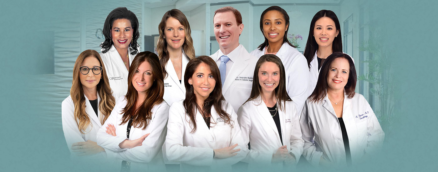 Siperstein Dermatology Team