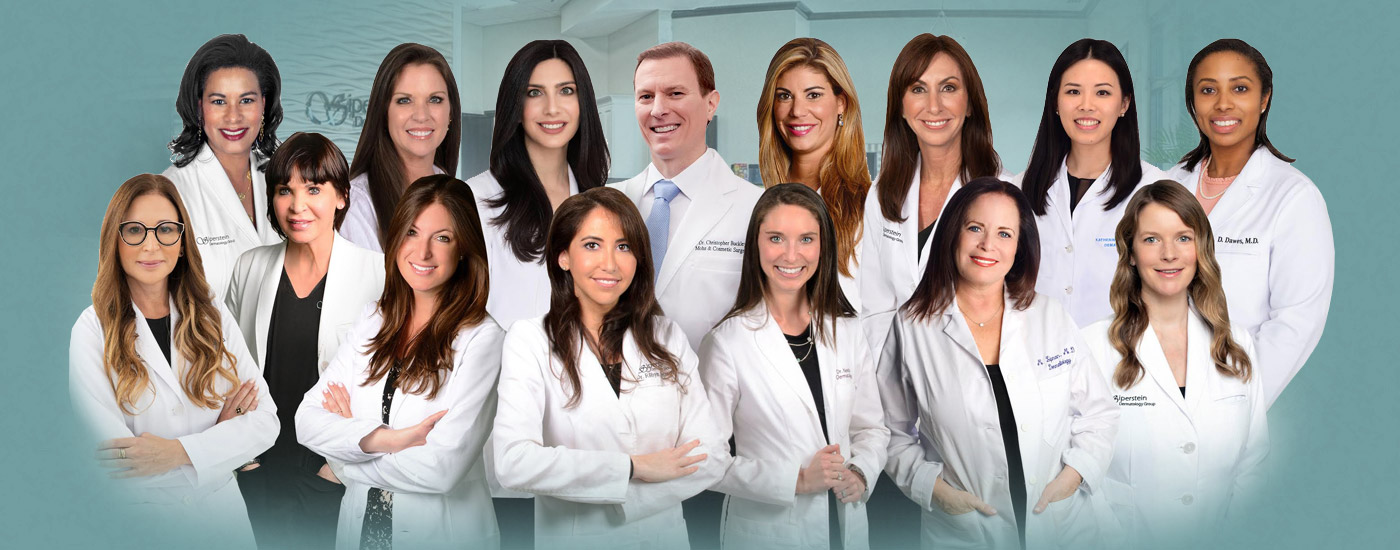 Board Certified Cosmetic Dermatologists