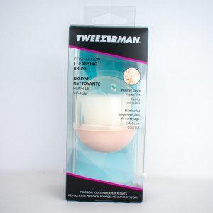 Tweezerman Complexion Cleansing Brush