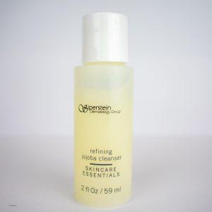 Siperstein Radiance Jojoba Cleanser (Travel Size)