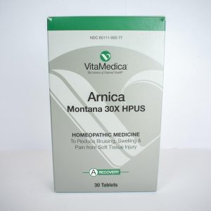 Vita Medica Arnica Montana 30 Count