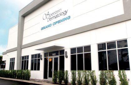 siperstein dermatology new boca office