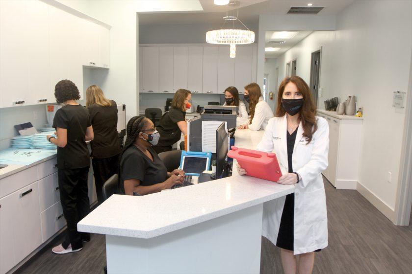 Boca Raton Dermatologist