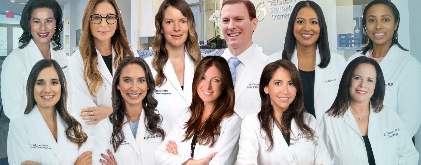 Siperstein Dermatology Team