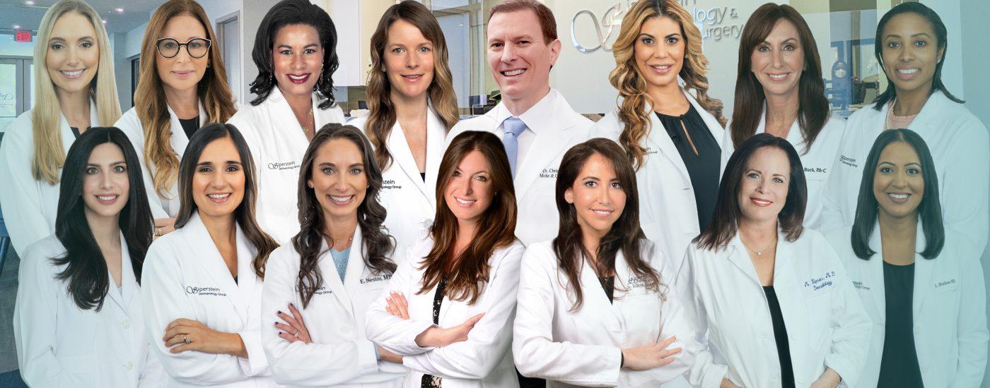 Board Certified Cosmetic Dermatologists